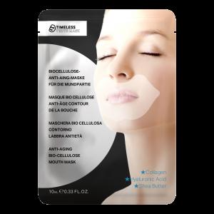 Bio Cellulose Moisturizing Mouth Mask