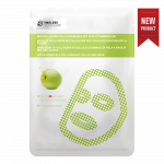 APPLE STEM CELL COLLAGEN BIO-CELLULOSE MASK