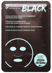 HYDRA-INTENSE BLACK CHARCOAL MASK