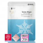 GLACIAL SNOW ALGAE & HYALURONIC ACID BIO-CELLULOSE MASK