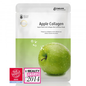 Apple Stem Cell Collagen Bio Cellulose Mask