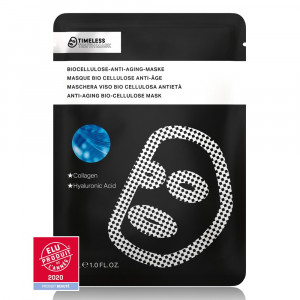 Collagen Bio Cellulose Mask
