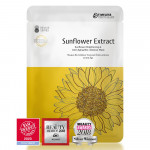 Sunflower Brightening & Anti-Aging Bio cellulose Mask