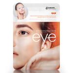Anti-Wrinkle Smoothing and Repairing Bio Cellulose Eye Mask