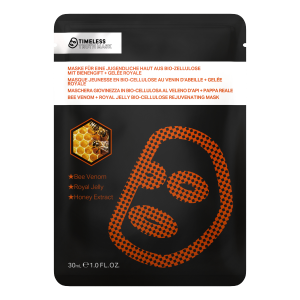 TT Bio Cellulose Bee Venom + Royal Jelly Miracle Mask