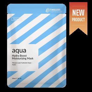Aqua - Hydra Boost Moisturizing Mask