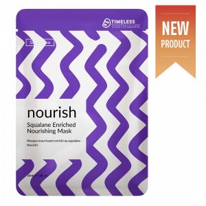 Nourish - Squalane Enriched Nourishing Mask